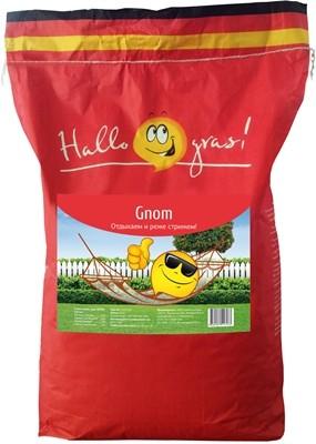 газон Gnom, 10 кг