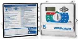 K-RAIN пульт управления модульный 4-16 зон 3200