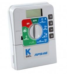 K-RAIN пульт управления на 4 зоны 3504-220